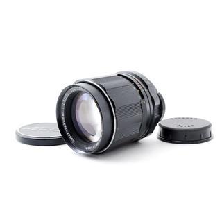 ペンタックス(PENTAX)のPentax Super Takumar 105mm F/2.8 M42マウント(レンズ(単焦点))