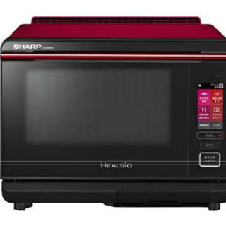 SHARP - SHARP ヘルシオ AX-AW600-R 新品未開封 未使用品