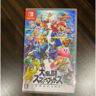 Nintendo Switch - Switch 大乱闘スマッシュブラザーズ スマブラ