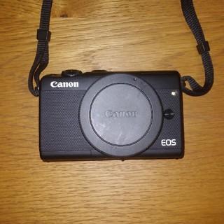 Canon - Canon EOS M100 ボディ