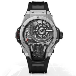 HUBLOT - Hublot  ウブロ MP-09 腕時計 メンズ