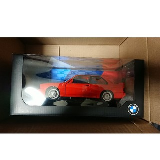 ビーエムダブリュー(BMW)のKITH BMW M3 E30 DIECAST REPLICA(ミニカー)
