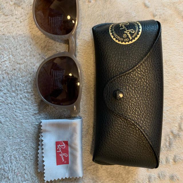 Ray-Ban(レイバン)のray.ban サングラス レディースのファッション小物(サングラス/メガネ)の商品写真