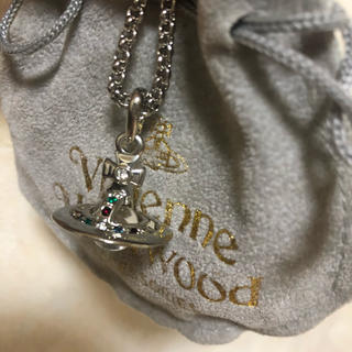 Vivienne Westwood - ヴィヴィアンウエストウッド ネックレス