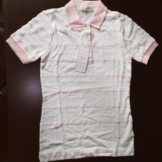 ◼️新品◼️クリスエバート テニス レディースポロシャツ(ポロシャツ)