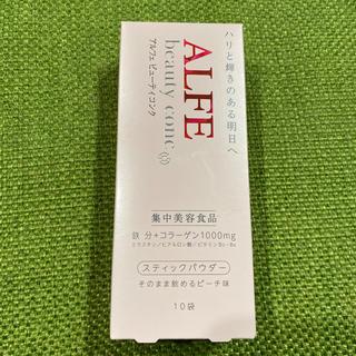 タイショウセイヤク(大正製薬)のアルフェ ビューティコンク 美容 パウダー(コラーゲン)