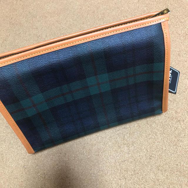 LYNX California セカンドバッグ メンズのバッグ(セカンドバッグ/クラッチバッグ)の商品写真