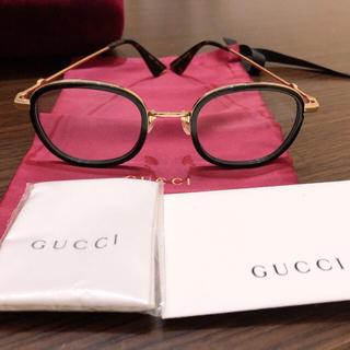 Gucci - グッチメガネ 深田恭子着用モデル