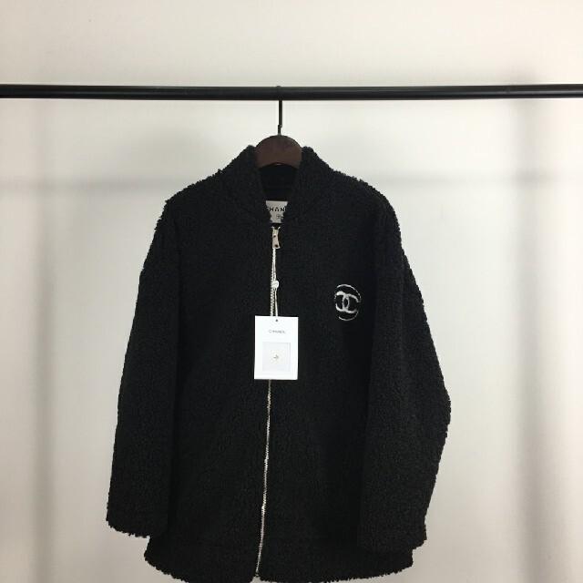 CHANEL(シャネル)のCHANELウールコート ジャケット レディースのジャケット/アウター(毛皮/ファーコート)の商品写真