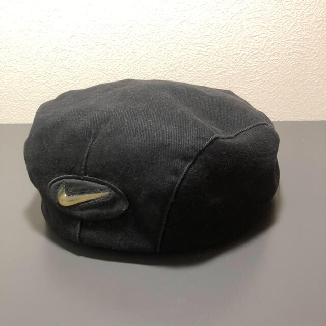 NIKE(ナイキ)の'90s 白タグ NIKE casquette メンズの帽子(キャップ)の商品写真