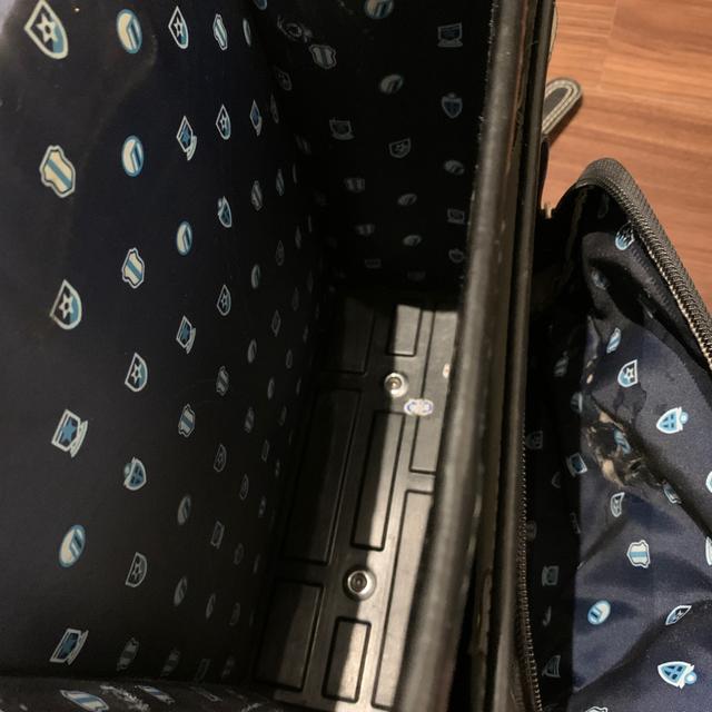 ニトリ(ニトリ)のニトリ★ランドセル★ブラック おまとめ値引き有り キッズ/ベビー/マタニティのこども用バッグ(ランドセル)の商品写真