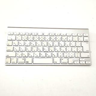 Apple - ★動作確認済★ Apple Wireless Keyboard (JIS)
