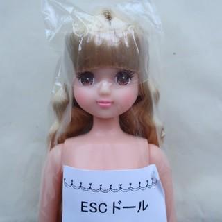 あきちゃん-1 おたのしみドール ESCドール リカちゃんキャッスル