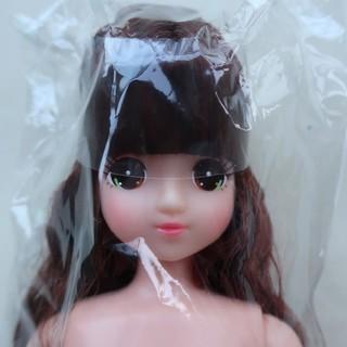 スイーツちゃん おたのしみドール ESCドール リカちゃんキャッスル(ぬいぐるみ/人形)