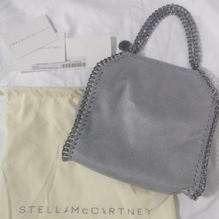 Stella McCartney - ステラマッカートニー ファラベラチェーン 2way