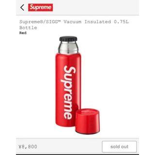 Supreme - supreme シュプリーム 20AW 水筒 ボトル