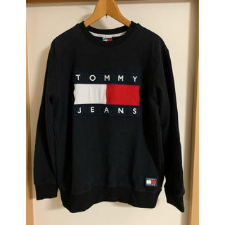 ★TOMMY JEANS★スウェット★トレーナー★トミー