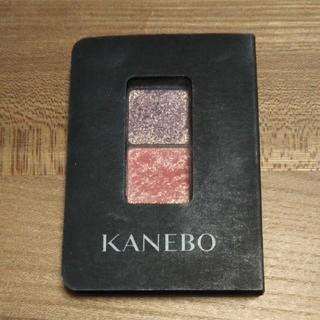 カネボウ(Kanebo)のKanebo アイカラーデュオ EX3(アイシャドウ)