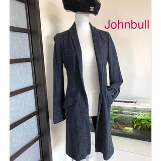 ジョンブル(JOHNBULL)のJohnbull☆チェスター コート♡細身でカッコイイ!(´∀`*)(チェスターコート)