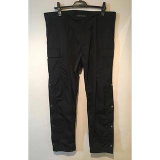 フィアオブゴッド(FEAR OF GOD)の【美品】FEAR OF GOD Nylon Cargo Pants(ワークパンツ/カーゴパンツ)