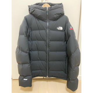 THE NORTH FACE - THE NORTH FACE SUMMIT ND91301 ビレイヤーパーカー