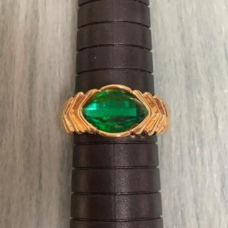 ロキエ(Lochie)のヴィンテージ ビジューリング(リング(指輪))