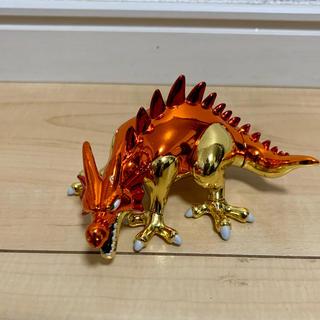 スクウェアエニックス(SQUARE ENIX)のドラゴンクエスト メタリックモンスターズギャラリー ダースドラゴン(ゲームキャラクター)