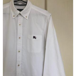 バーバリーブラックレーベル(BURBERRY BLACK LABEL)のシャツ (BURBERRY BLACK LABEL )(シャツ)