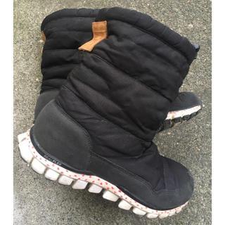 リーボック(Reebok)のリーボック 防寒ブーツ(ブーツ)