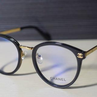 CHANEL - CHANEL シャネル メガネフレーム 2132 BK ブラック