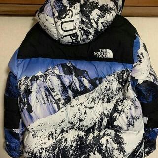THE NORTH FACE - シュプリーム ノースフェイス 雪山バルトロ