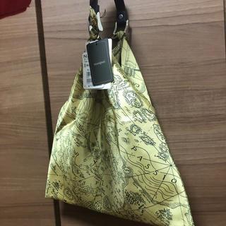 新品未使用タグ付☆マニプリ スカーフバッグ(ハンドバッグ)