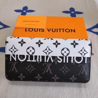 ルイヴィトン(LOUIS VUITTON)の♬国内即発&送料無料♬ 限定 セール♬ルイヴィトン、長財布♥小銭入れ 超美品(長財布)