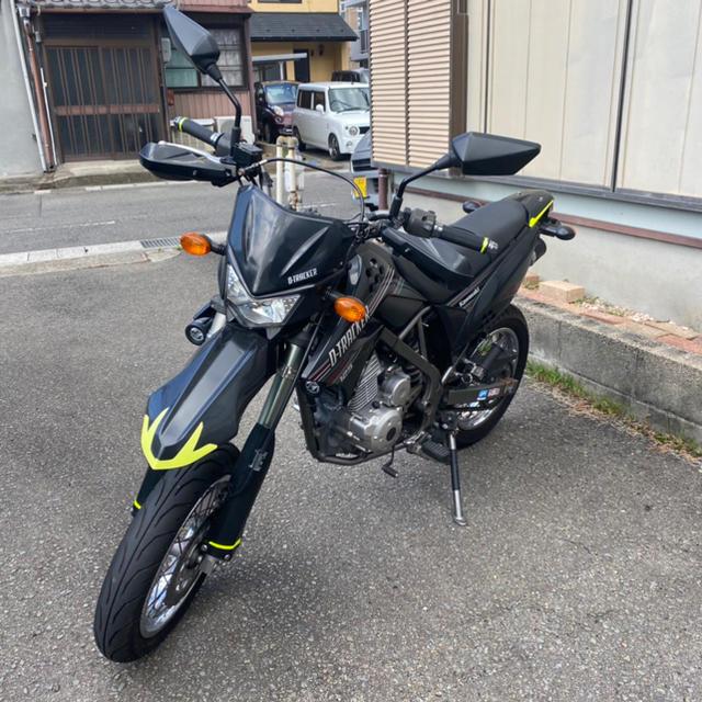 カワサキ(カワサキ)のCurrypanman様専用 自動車/バイクのバイク(車体)の商品写真