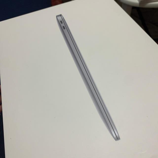 MAC(マック)の(美品)MacBook air 2020 13inch スマホ/家電/カメラのPC/タブレット(ノートPC)の商品写真