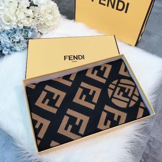 FENDI - ☆冬物2枚14000円FENDI-21フェンディ-☆マフラープレゼント