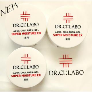 Dr.Ci Labo - ドクターシーラボ 薬用アクアコラーゲンゲルスーパーモイスチャーEX 30g