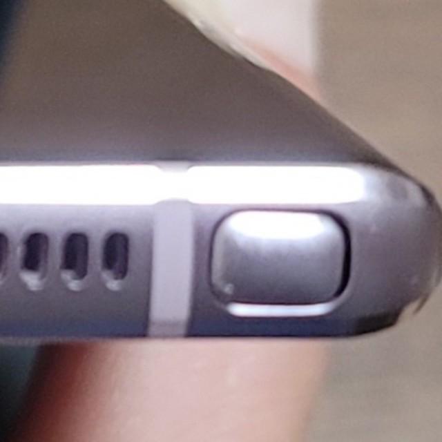 au(エーユー)のau Galaxy Note9 Lavender Purple 確認写真 スマホ/家電/カメラのスマートフォン/携帯電話(スマートフォン本体)の商品写真