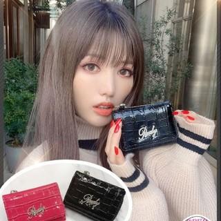 レディー(Rady)のRady☆ノベルティ ミニウォレット ブラック(財布)