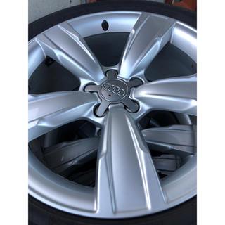 アウディ(AUDI)のKJST様専用!アウディAUDI 8K型 A4オールロードクワトロ純正 ホイール(タイヤ・ホイールセット)