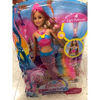 バービー(Barbie)のバービー マーメイド barbie doll 人魚姫 バービー人形 新品(ぬいぐるみ/人形)