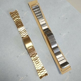 セイコー(SEIKO)のSEIKO 純正ブレス メンズ腕時計バンド セイコー ドルチェ 金属ベルト(金属ベルト)