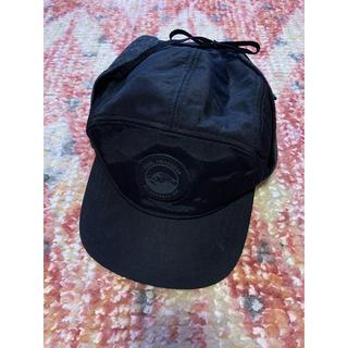 バートン(BURTON)の美品!【COAL  コール】TRUCKER CAP トラッカーキャップ スノボ(キャップ)