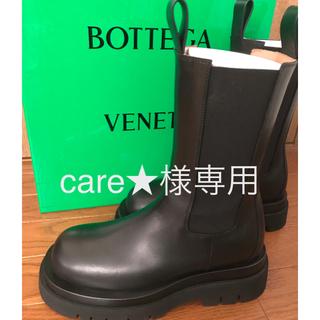 Bottega Veneta - 新品未使用 ボッテガヴェネタ ブーツ サイズ37 bottegaveneta