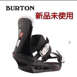 バートン(BURTON)のBURTON  バインディングFreestyle Re:Flex Black(バインディング)