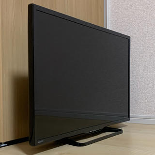 SHARP - 極美品 SHARP 32インチ液晶TV 2017年製