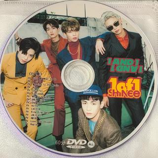 SHINee DVD 3枚セット