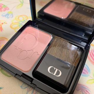 Dior - 新品*Diorディオールブラッシュチークカラー939番