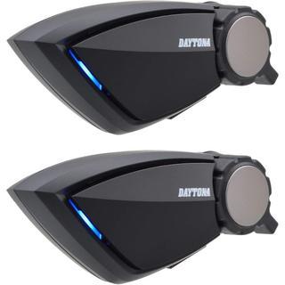 デイトナ バイクインカムDT-E1 2個入り ブルートゥース 99114【新品】