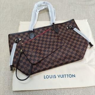 LOUIS VUITTON - 美品・ルイヴィトン モノグラム トートバッグ ショルダーバッグ ポーチ